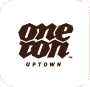 ONE TON UPTOWN