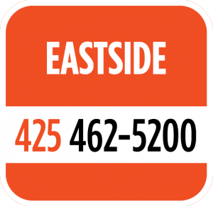 eastside Seattle Courier Companies