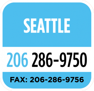 Seattle Courier Companies